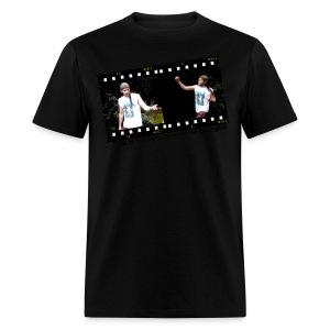 Look to the left! - Men's T-Shirt