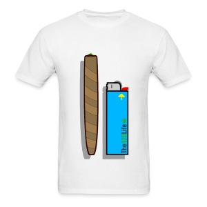 BLUNTS T-Shirt Men - Men's T-Shirt