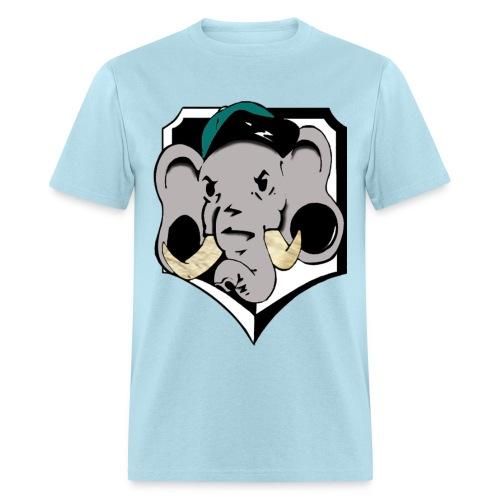 Hardcore-A-Phant - Men's T-Shirt