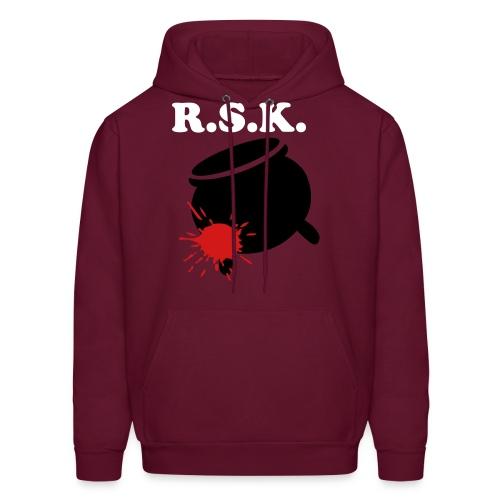 R.S.K. - Men's Hoodie
