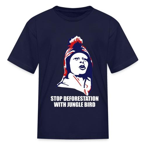 Official Birdman  -  Kids T-Shirt   - Kids' T-Shirt
