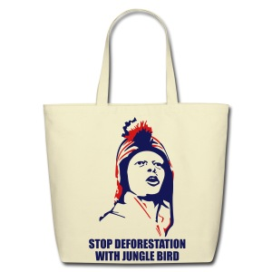 Official Birdman - Tote Bag  - Eco-Friendly Cotton Tote