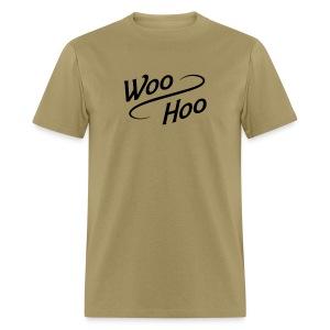 Woo Hoo  - Men's T-Shirt