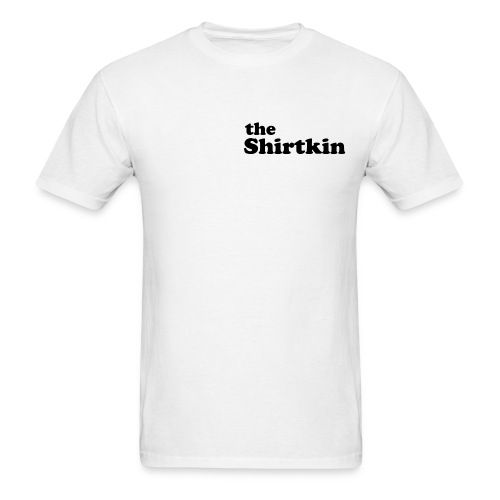 The Shirtkin (men) - Men's T-Shirt