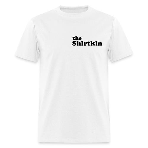 The Shirtkin (men) - Men's T-Shirt