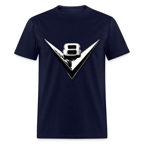 V8 Tee - Men's T-Shirt