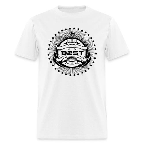 B2ST Mastermind - Men's T-Shirt