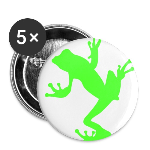 F.R.O.G. Worship Pin By Shelby Amos - Buttons small 1'' (5-pack)