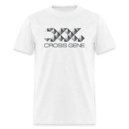 CROSS GENE 2 - Men's T-Shirt