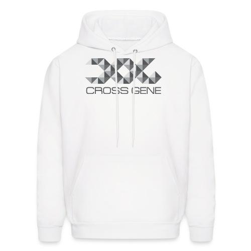 CROSS GENE 2 - Men's Hoodie