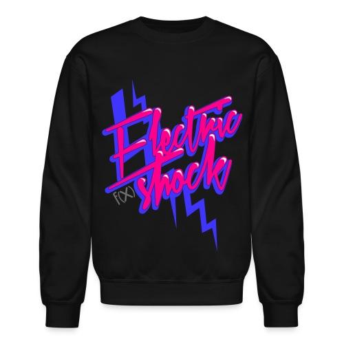 [f(x)] Electrick Shock V. 2 - Crewneck Sweatshirt