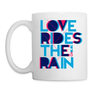 [CNB] Love Rides the Rain - Coffee/Tea Mug