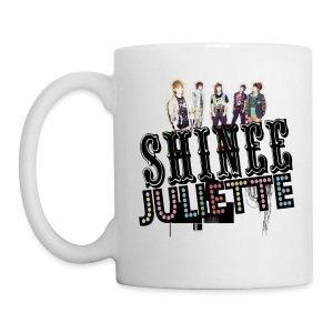[SHINee] Juliette in Japan - Coffee/Tea Mug