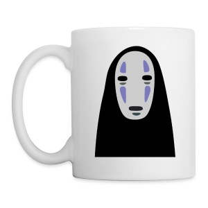 [Other] No Face - Coffee/Tea Mug