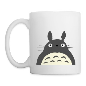 [Other] Totoro - Coffee/Tea Mug
