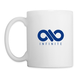 [INF] Infinite - Coffee/Tea Mug