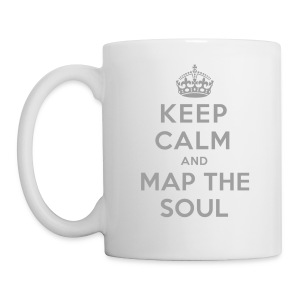 [EH] KC & Map The Soul - Coffee/Tea Mug