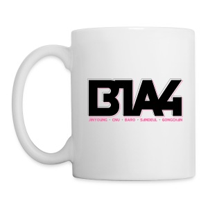 [B1A4] B1A4 - Coffee/Tea Mug