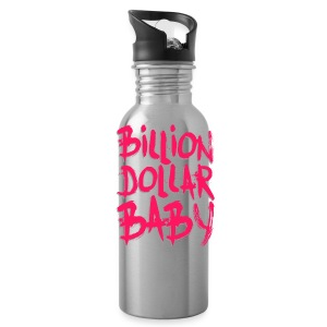 [2NE1] Billion Dollar Baby - Water Bottle
