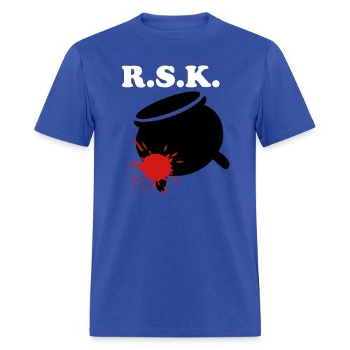 R.S.K. - Men's T-Shirt