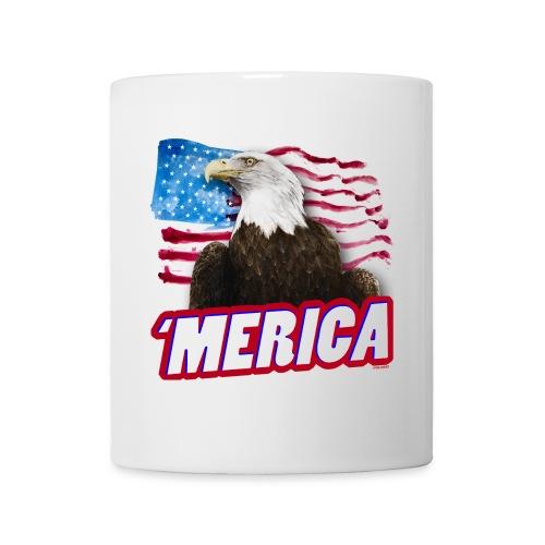The 'Merica Mug - Coffee/Tea Mug