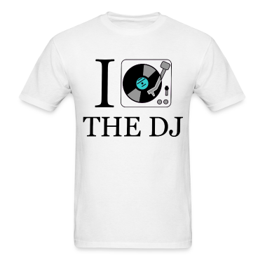 I Love The DJ