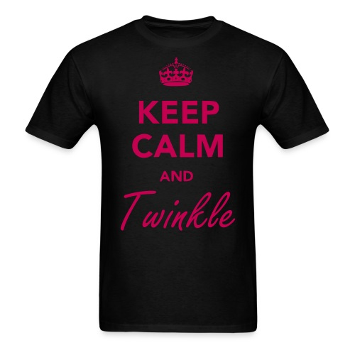 Men's T-Shirt - twinkle,tts,taetiseo,snsd,girls generation