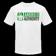 T-Shirts ~ Men's T-Shirt by American Apparel ~ Original