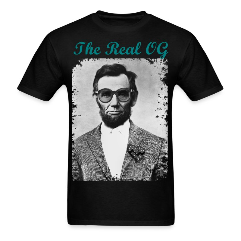 The real OG. - Men's T-Shirt