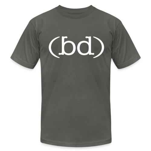 (bd) Medic - Men's Fine Jersey T-Shirt