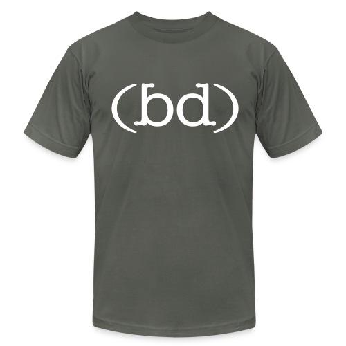 +- (b=d) -+ - Men's Fine Jersey T-Shirt