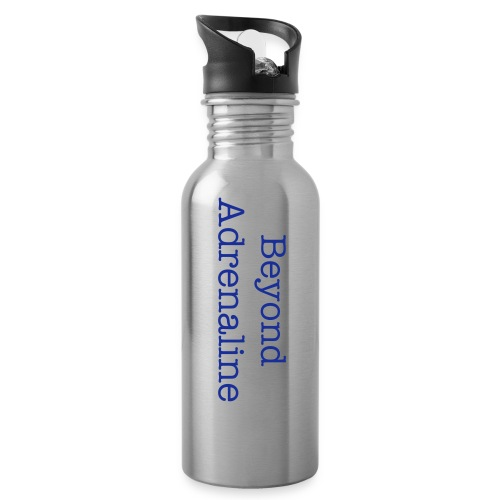BA Bottle - Water Bottle