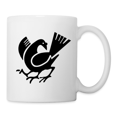 Three Legged Crow Gift