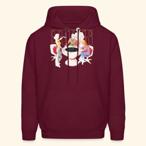 Gamertable (free shirtcolor selection) - Men's Hoodie