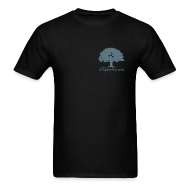 T-Shirts ~ Men's T-Shirt ~ 7 Times Falling, 8 Getting Up (Mens)