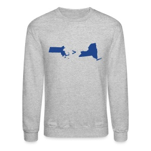 Math & Geography - Crewneck Sweatshirt