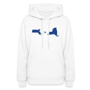 Math & Geography - Women's Hoodie