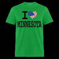 T-Shirts ~ Men's T-Shirt ~ Article 10231006
