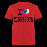 T-Shirts ~ Men's T-Shirt ~ Article 10231007