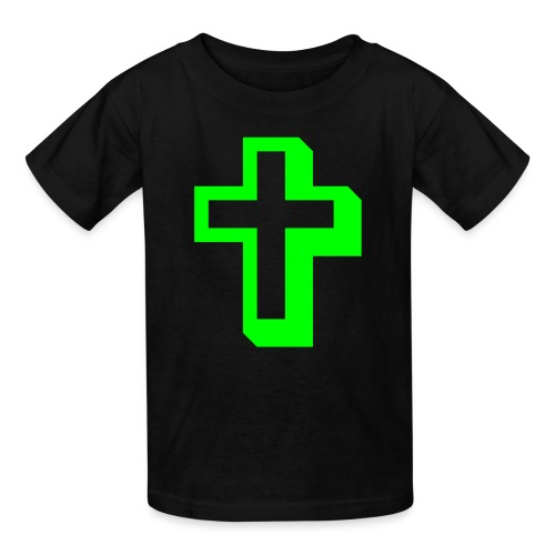 Seventh Day Rising - Kids' T-Shirt