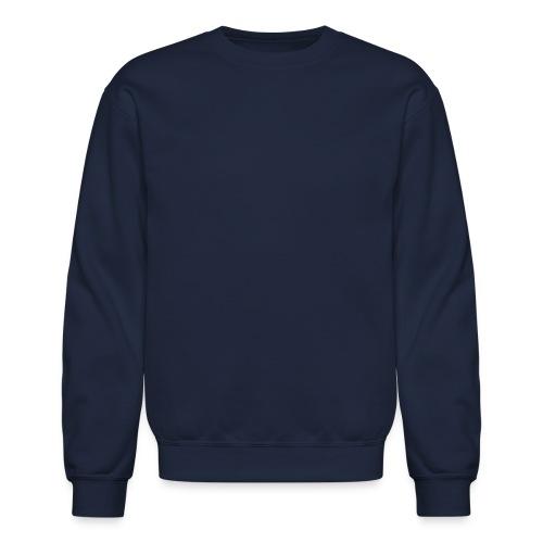 Men's long-sleeve shirt, sweatshirt - Crewneck Sweatshirt