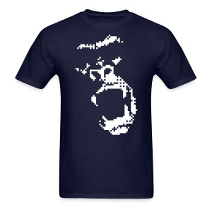 APEZILLA - Men's T-Shirt
