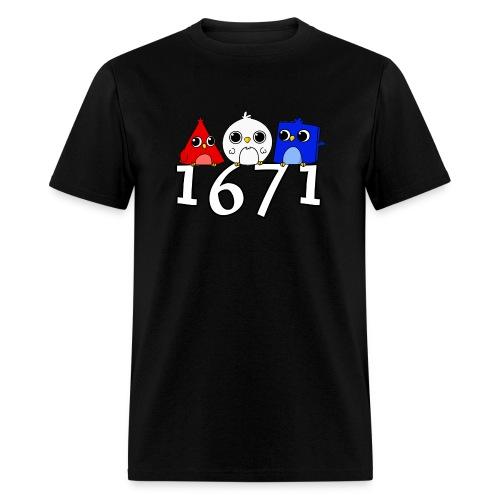 Men's 2012 Team Shirt - Men's T-Shirt