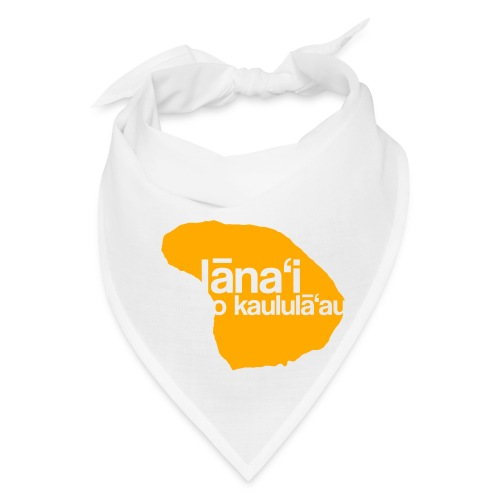 Lanai a Kaululaau - Bandana