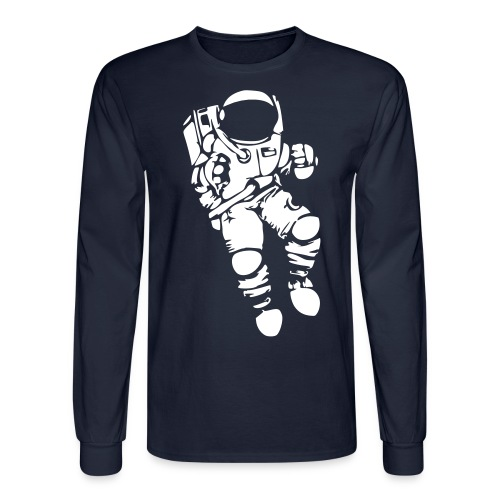 ASTRO LONGSLEEVE - Men's Long Sleeve T-Shirt