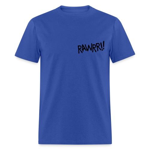 RAWRR!! - Men's T-Shirt