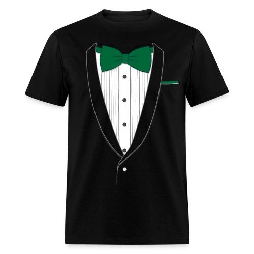 Tux Tee - Men's T-Shirt