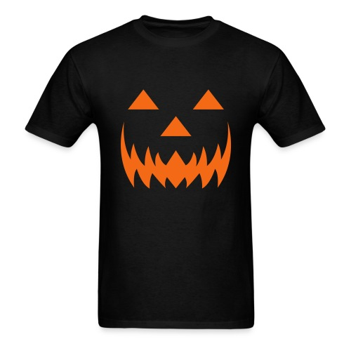 Jackolantern - Men's T-Shirt
