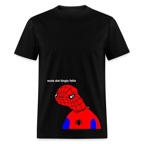 Teh Tingly Shirt - Men's T-Shirt