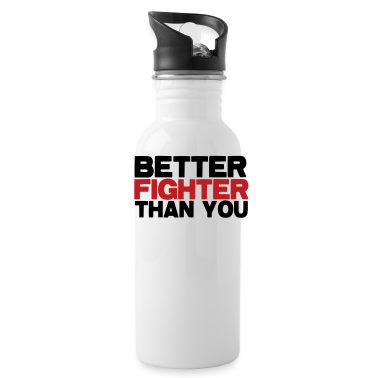 BETTER fighter than you! funny martial arts fighting design Accessories